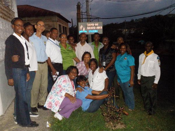 AMH Outreach Clinic